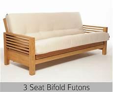 futon company bifold trifold futons futon company