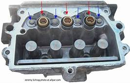 Service Manual Replacing Control Solenoid On A 2003 Dodge