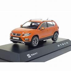 seat ateca probleme seat ateca 1 43 samoa orange 6h1099300 gao modellauto