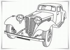 gratis ausmalbilder autos