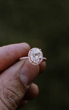 vintage wedding rings vintage rose gold engagement