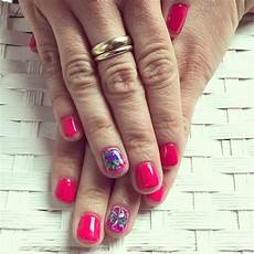 25 pink summer nail arts ideas design trends premium