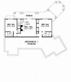 plan 23365jd sprawling craftsman home plan with lower craftsman style house plan 4 beds 4 baths 2896 sq ft