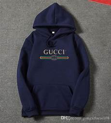 2019 nasa hoodies gucci thick sweatshirts hoodies cool designer casual clothing