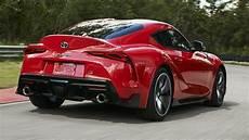 Toyota Gr Supra Picture