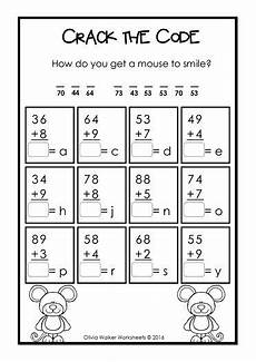 addition without regrouping worksheet for grade 1 addition with regrouping adding to 100 two digit plus
