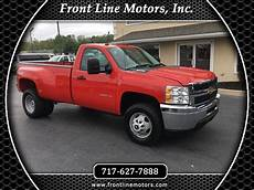 how cars work for dummies 2012 chevrolet silverado 2500 seat position control used 2012 chevrolet silverado 3500hd 4wd reg cab 133 7 quot work truck for sale in lititz pa 17543