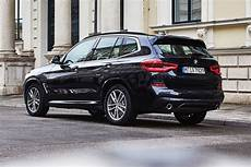 2020 Bmw X3 Xdrive30e Drive Review A In Suv