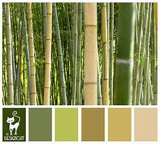 paint color for bamboo bamboo 4 green leaf forest beige coffee sand designcat colour inspiration pallet