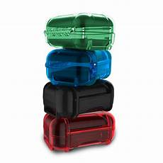 Portable Earphone Storage Protective Waterproof by Cca Portable Accessories Storage Bag Colorful