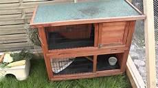 neues gehege f 252 r unsere kaninchen freigehege au 223 enhaltung