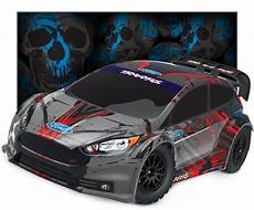 traxxas 1 10 scale ford 174 st rally hobbyquarters