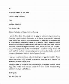 10 sle college application letters pdf word apple application letters application writing