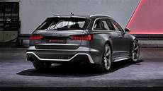 2020 Audi Rs6 Avant Specs Prices Features