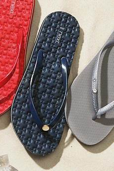 flip flop online shop womens next navy embossed flip flops blue flip flops