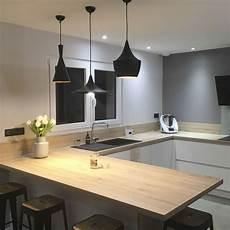 suspensions pos 233 es cuisines maison deco cuisine moderne