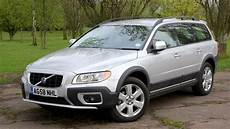 Volvo V70 2017 - volvo xc70 2017 car review