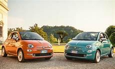 fiat 500 facelift 2015 preis update autozeitung de