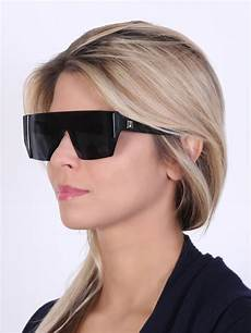 max mara lina ii square sunglasses black luxury bags