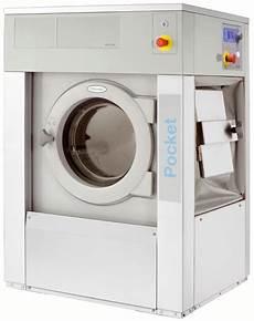 Lave Linge Professionnel Frontal Vapeur Electrolux W5180h