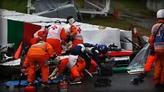 formel 1 unfall 2014 bianchi unfall augenzeugen berichten motorsport und