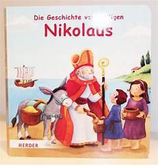 nikolaus geschichte kurz kinderb 252 cher zu weihnachten und f 252 r die vorweihnachtszeit