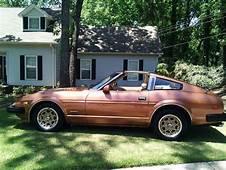 Purchase Used 1981 Datsun 280ZX Turbo In Birmingham