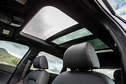 Is The Panoramic Sunroof Here To Stay  Glasscom