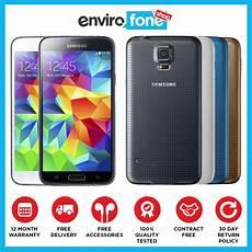 samsung galaxy s5 plus 16gb 32gb ee unlocked sim free