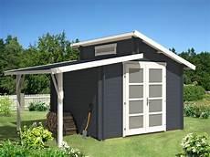 gartenhaus aus lärchenholz gartenhaus mit schuppen gartenhaus mit schuppen und