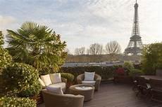 duplex avec terrasse vue sur la tour eiffel 16