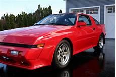 buy car manuals 1987 mitsubishi tredia regenerative braking 1987 mitsubishi starion esi r turbo 5 speed immaculate non cleaner for sale photos