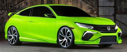 2020 Honda Civic Sport Engine Price Release Date  2019