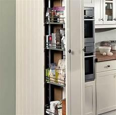 Magnet Kitchen Hacks by Magnet Pull Out Larder Kitchen Extension Kitchen Pulls