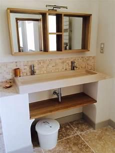 lavabo sur mesure vasque lavabo mosa 239 que travertin r 233 alisation de vasque