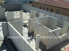 daquan good design prefab house with lightweight concrete board prefab eps cement sandwich wall