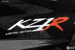 Ascari KZ1 R  26 November 2012 Autogespot