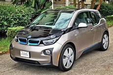 Bmw I 3 - one week with 2016 bmw i3 rex automobile