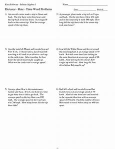 free time word problems worksheets 3423 15 best images of kuta algebra i worksheets pre algebra worksheets two step equations