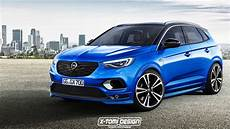 Opel Astra 2018 - coming in 2018 opel astra opc concept new