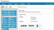creare form online 7 servizi gratis html it