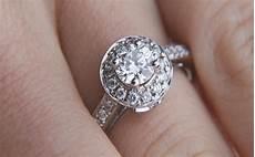 Insurance Wedding Ring