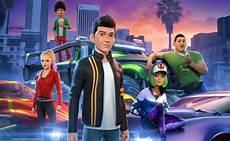 Netflix S Fast And Furious Racers Parentology