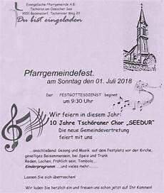 Ossiacher See Cing - seedur chor der evangelischen pfarrgemeinde tsch 246 ran am