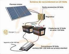 installation panneau solaire maison vivre en autonomie produire 233 lectricit 233
