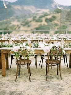 outdoor country wedding real weddings oncewed com