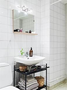 bathroom storage ideas sink clever idea for storage a wall mounted sink home