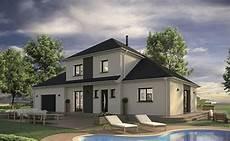 construire une maison contemporaine les maisons extraco