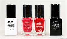 Review P2 All Light Uv Nail Uv Nagellack Innenaussen