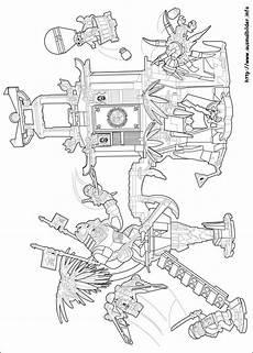 Ausmalbilder Ninjago Geister Lego Ninjago Malvorlagen
